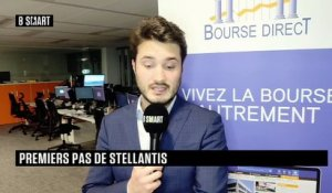 SMART BOURSE - Emission du lundi 18 janvier