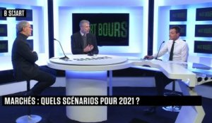 SMART BOURSE - Emission du mardi 19 janvier