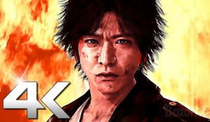 JUDGMENT Bande Annonce 4K