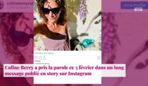 Richard Berry accusé d'inceste : sa fille Coline témoigne