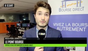 POINT BOURSE - Emission du vendredi 5 février
