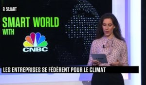 SMART WORLD - Key Figure du jeudi 18 février 2021