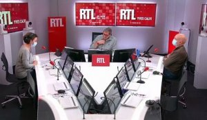 Le journal RTL de 7h30 du 02 mars 2021