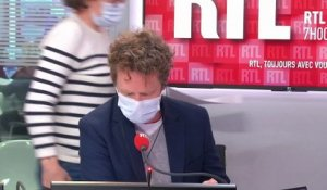 Le journal RTL de 8h du 16 mars 2021