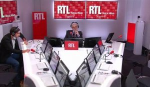Le journal RTL de 14h du 16 mars 2021