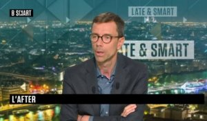 LATE & SMART - L'after du mercredi 17 mars 2021