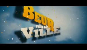 BEUR SUR LA VILLE (2011) WEB-DL XviD AC3 FRENCH