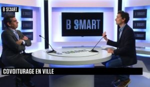 BE SMART - L'interview de Olivier Binet (Karos) par Stéphane Soumier