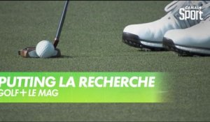 Putting la recherche de la perfection - Golf+ le Mag - Masters Augusta
