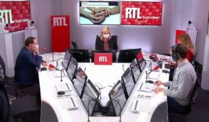 Le journal RTL du 07 avril 2021