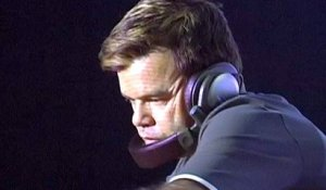 Paul Oakenfold at Avalon in Hollywood Early 2000s | Giant Club Tapes