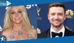Britney Spears : ce cliché avec Justin Timberlake ressorti pour une occasion particulière