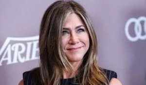 Friends  : Jennifer Aniston sera bientôt maman