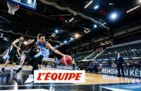 Digbeu : «Il n'y a pas beaucoup de choses à faire» - Basket - LIT