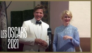 Interview de Thomas Vinterberg pour Drunk - Oscars 2021
