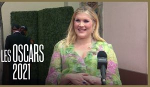 Interview de Emerald Fennell pour Promising Young Woman - Oscars 2021