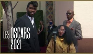 Interview de Shaka King pour Judas and the Black Messiah - Oscars 2021