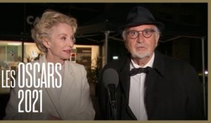 Interview de Jean-Louis Livi pour The Father - Oscars 2021