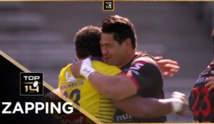 TOP 14 – Le Zapping de la J22 – Saison 2020-2021