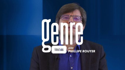 "Le Genre ""films d'ados"" vu par Phillipe Rouyer"