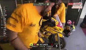 Les 12 Heures d'Estoril, 4e partie - Moto endurance - Replay
