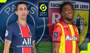 PSG - RC Lens : les compositions probables