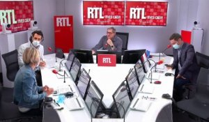 Le journal RTL de 7h du 05 mai 2021