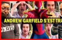 Spider-Man 3 : Andrew Garfield s'est trahi, on analyse son mensonge image par image