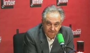 Jacques Attali - France Inter