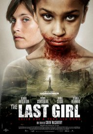 Affiche de The Last Girl – Celle qui a tous les dons