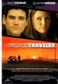 Affiche de World Traveler