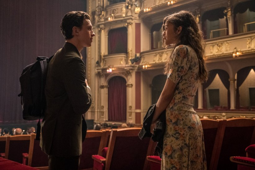 Spider-Man: Far From Home : Photo