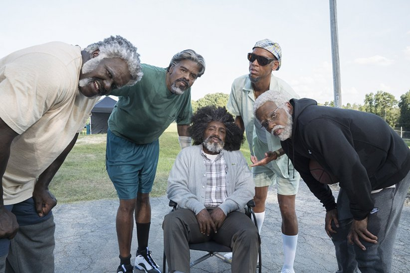 Uncle Drew : Photo