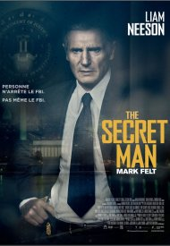 Affiche de The Secret Man - Mark Felt