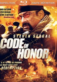 Affiche de Code of Honor