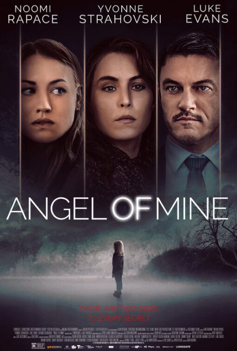 Angel Of Mine : Affiche