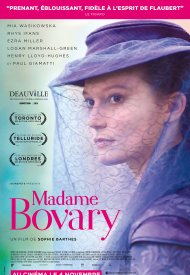 Affiche de Madame Bovary