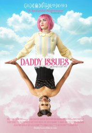 Affiche de Daddy Issues