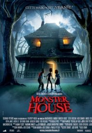 Affiche de Monster House