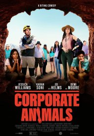 Affiche de Corporate Animals