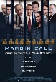 Affiche de Margin Call