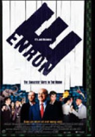 Affiche de Enron: The Smartest Guys in the Room