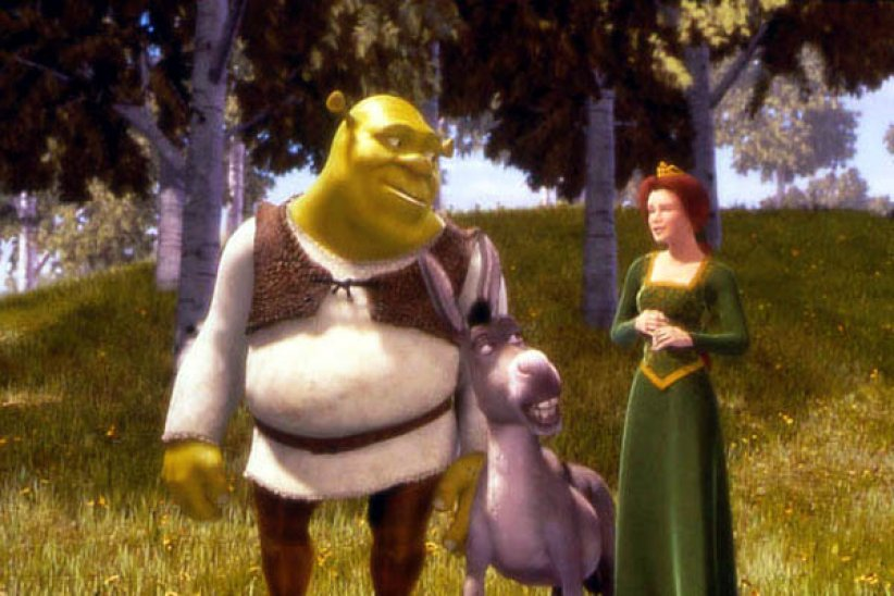 Shrek : Photo