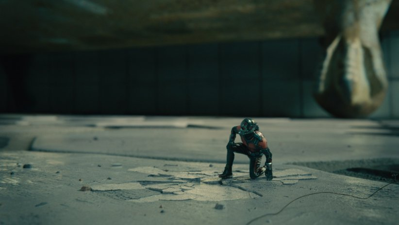 Ant-Man : Photo