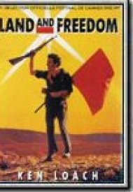 Affiche de Land and Freedom