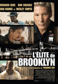 Affiche de L'Elite de Brooklyn