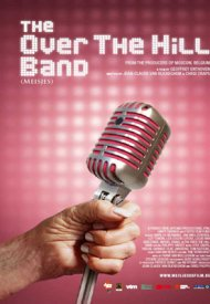 Affiche de The Over the Hill Band
