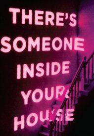 Affiche de There's Someone Inside Your House