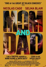 Affiche de Mom and Dad