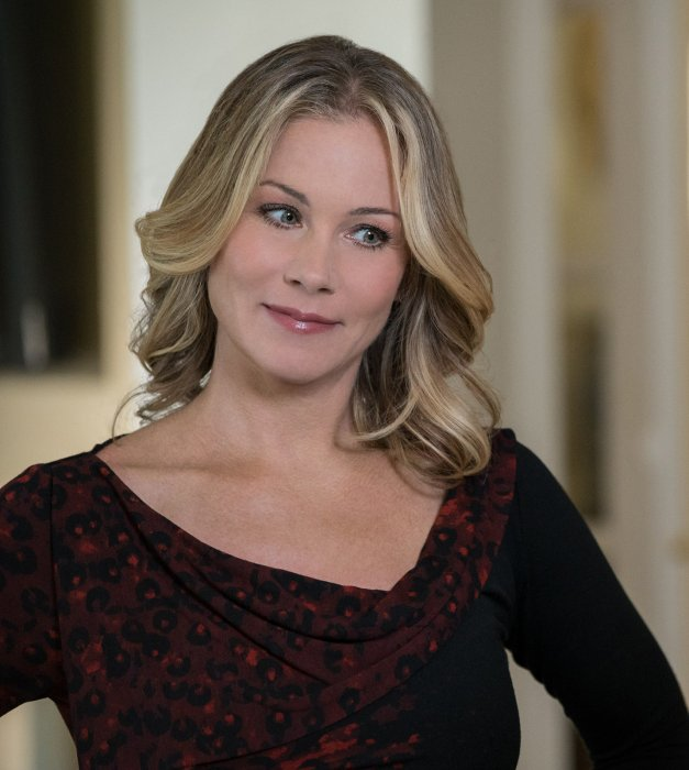 Vive les vacances : Photo Christina Applegate